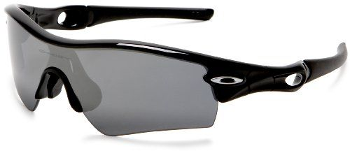 Special Offers Available Click Image Above: Oakley Men's Radar Path Iridium  Polarized Asian Fit Sunglasses