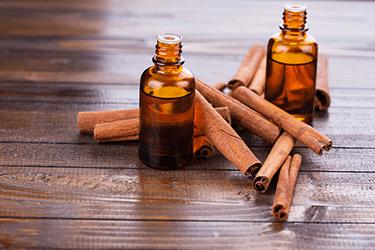 Cinnamon Essential Oil And Cinnamon Bark Essential Oil