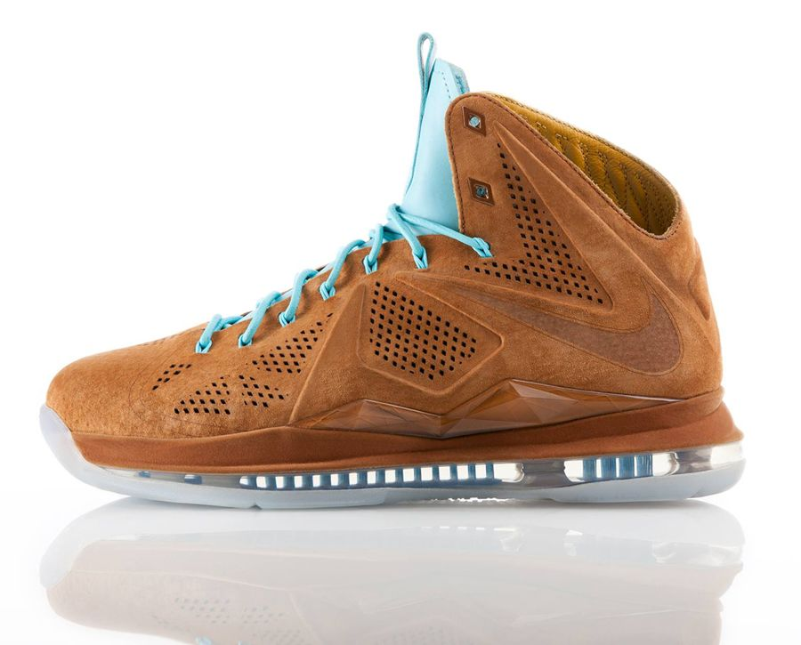 new style bb807 cf432 Nike LeBron X EXT