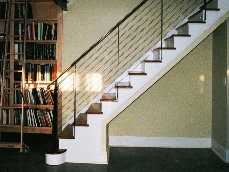 Best 30 Beautiful Metal Stairs Ideas In 2019 Keep Decor 400 x 300