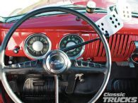 1954 Chevy 3100 Steering Wheel