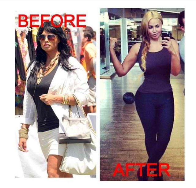 Somaya weight loss