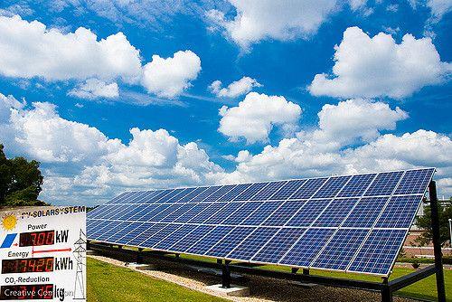 What Is Solar Energy – Diy Home Solar Power