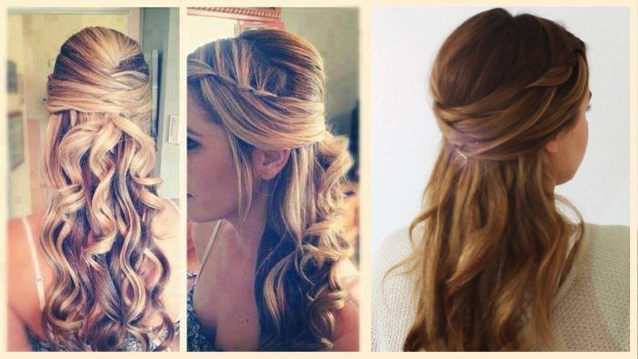 20 Cool Frisuren Abendkleid Spezialgebiet In 2020 Mit Bildern Frisuren Frisur Lange Haare Locken Langhaarfrisuren