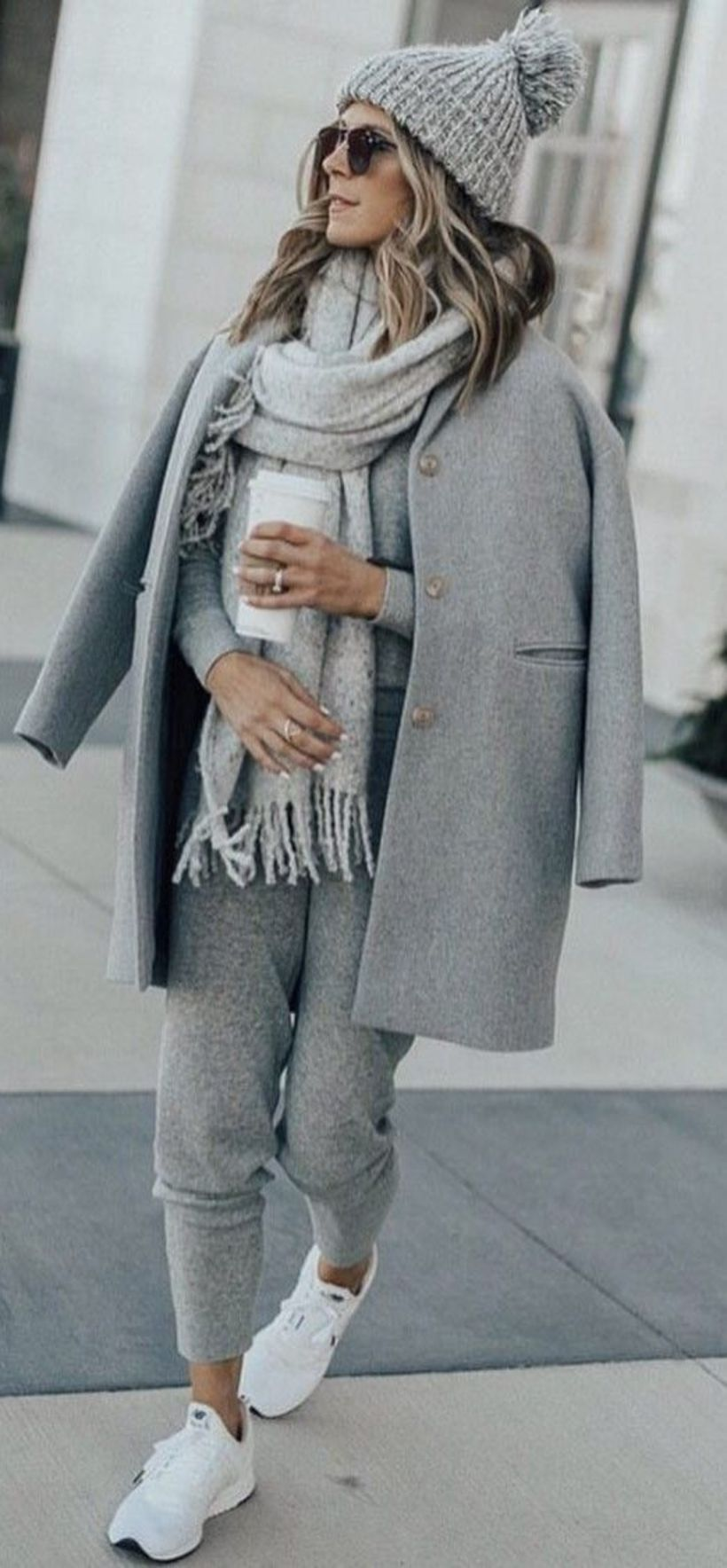 48 Best Winter 2018 Outfit Trends Ideas  f7d789fa0c8