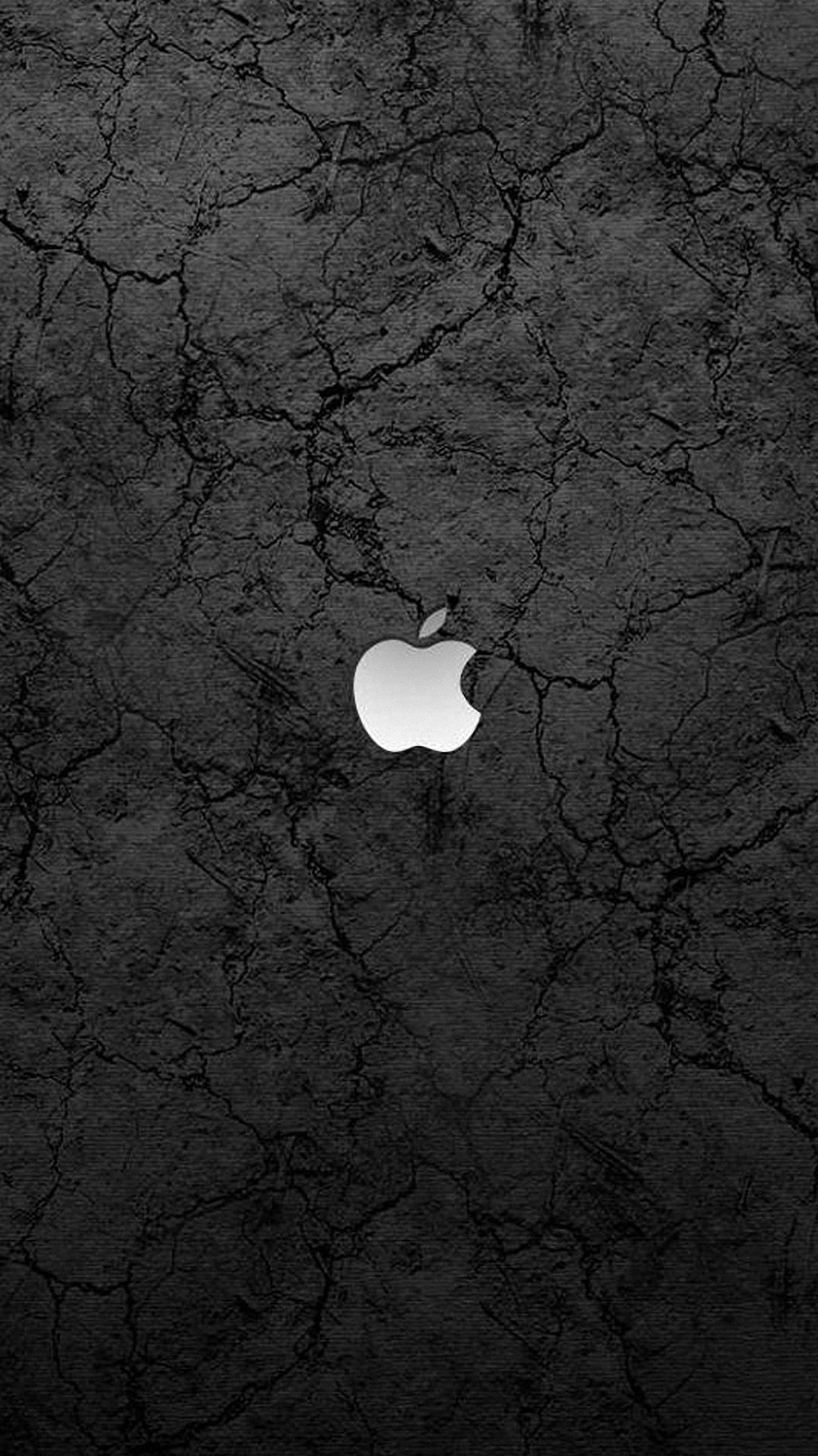 4k Wallpaper Iphone Dark 3d Wallpapers Apple Wallpaper Iphone Black And White Wallpaper Iphone Black Apple Wallpaper