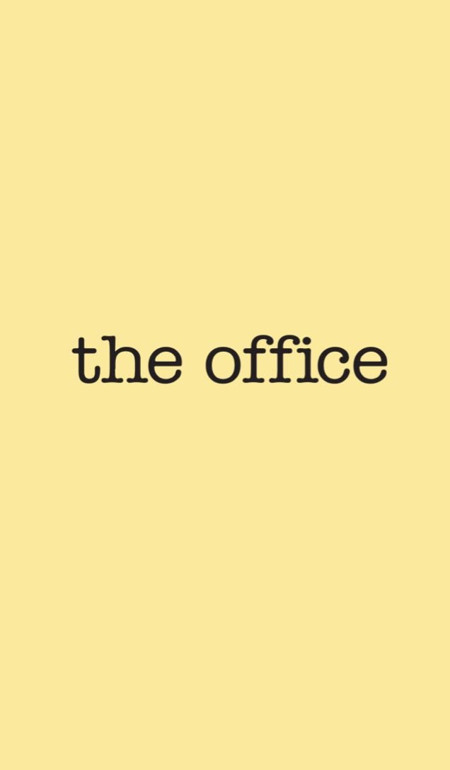 The Office Office Wallpaper The Office Office Prints