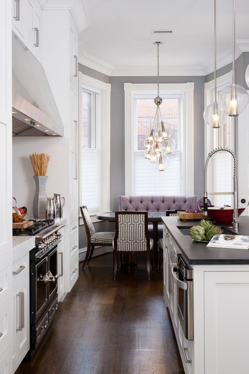 Designer Profile | Interiors, Kitchens and Townhouse