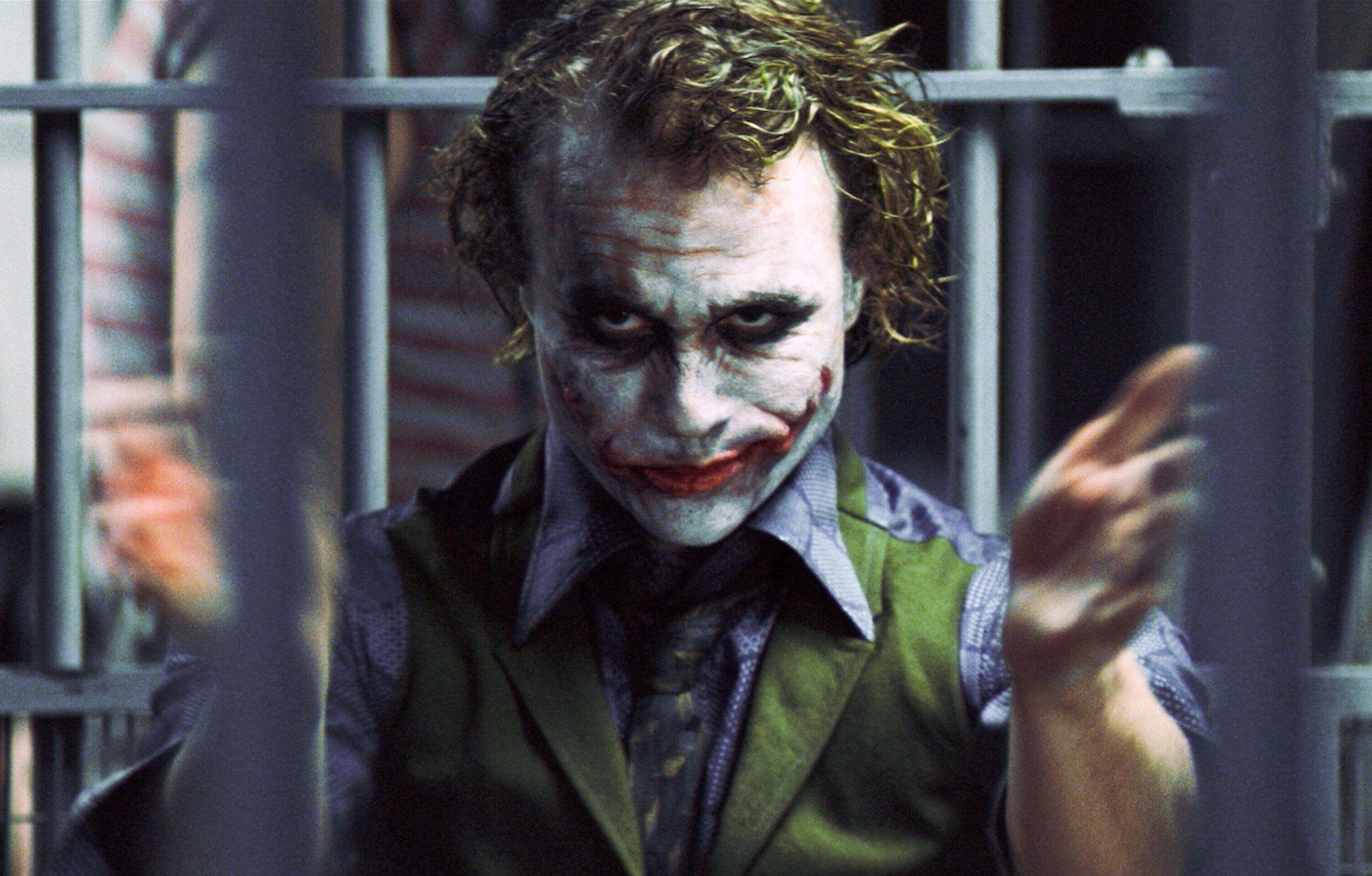 El mejor Joker del cine. A mi parecer, claro...