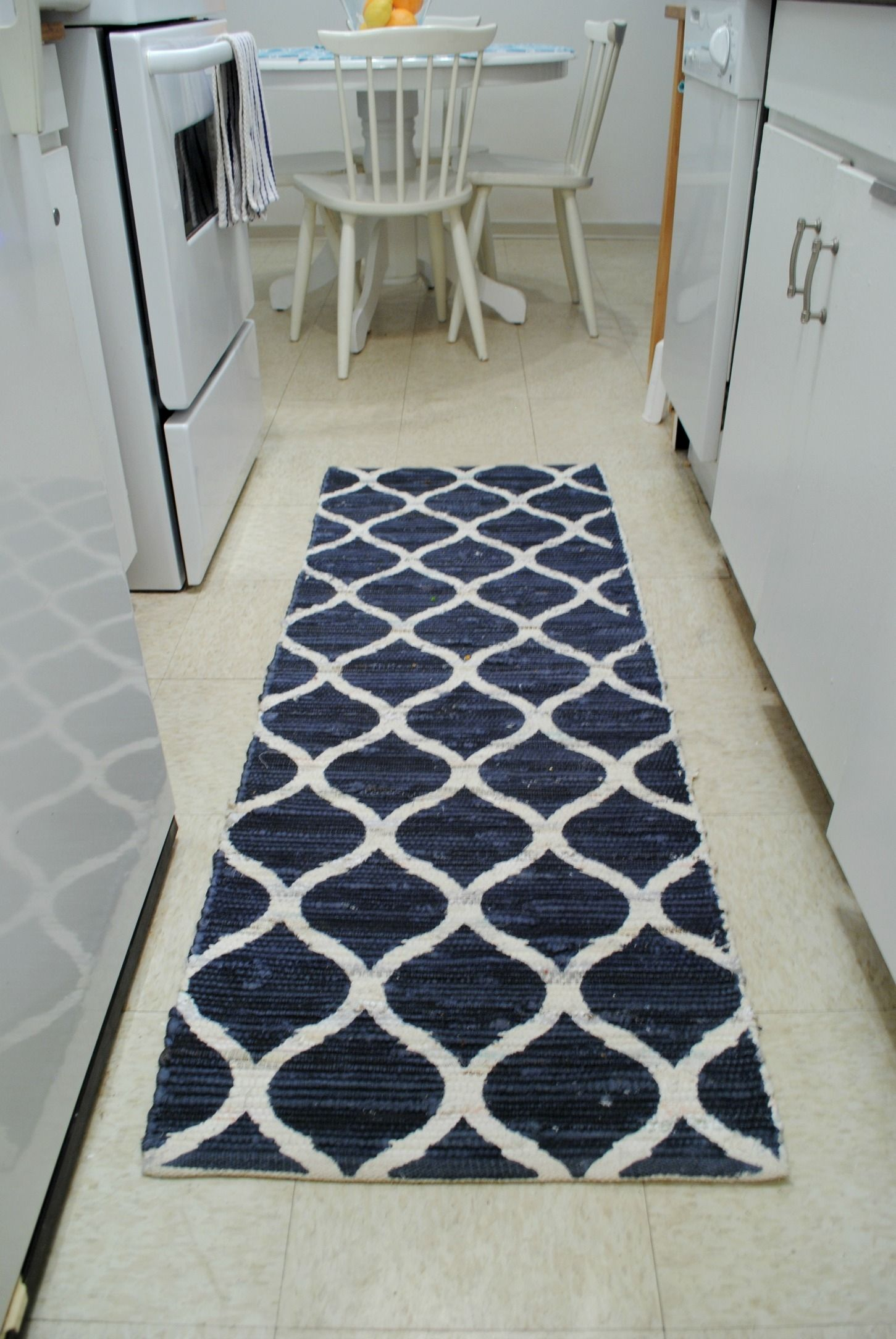 Kitchen Floor Rugs Washable