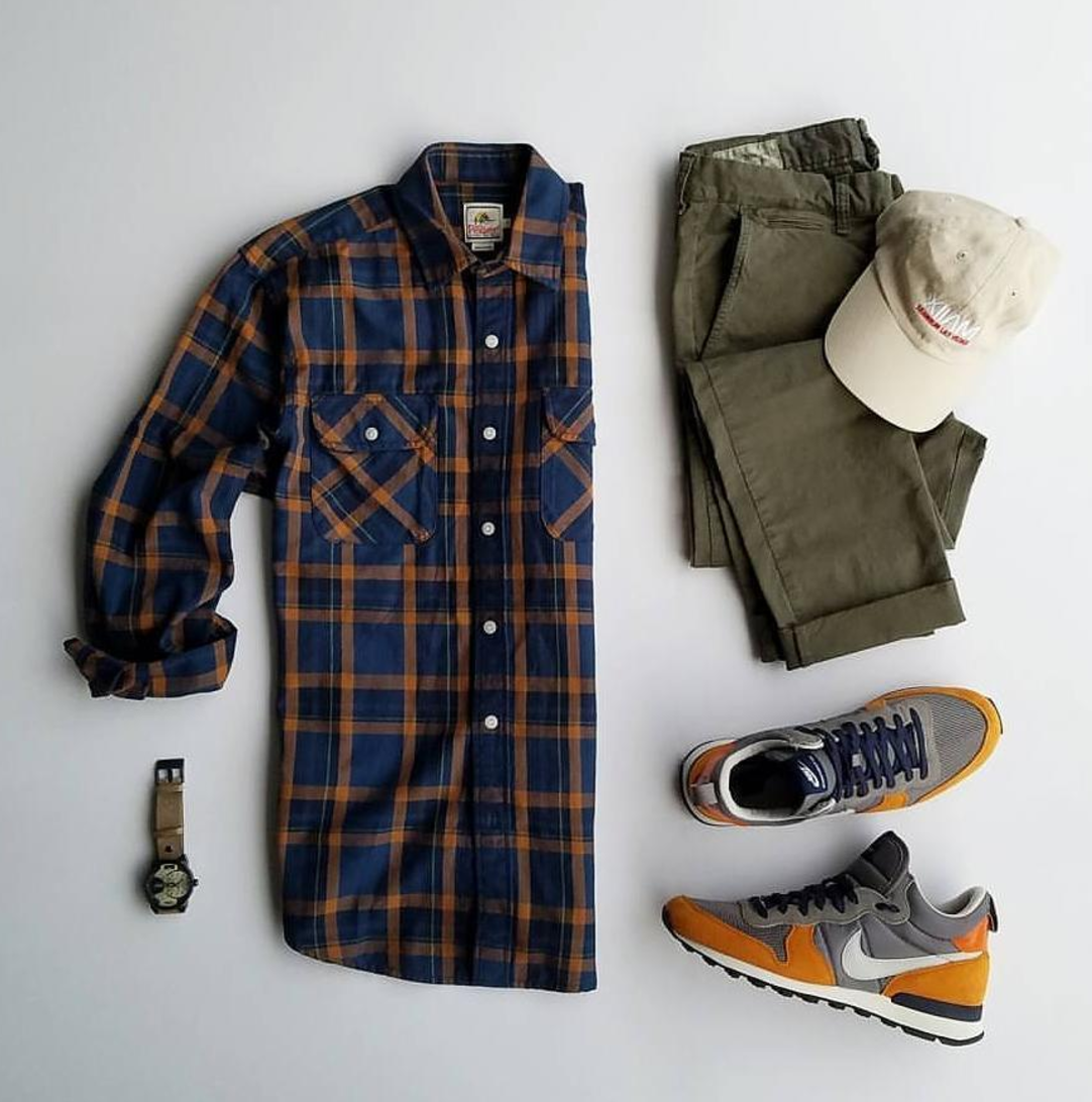 Reasons Why Plaid Is The Ultimate Fun Classic Print – fashion