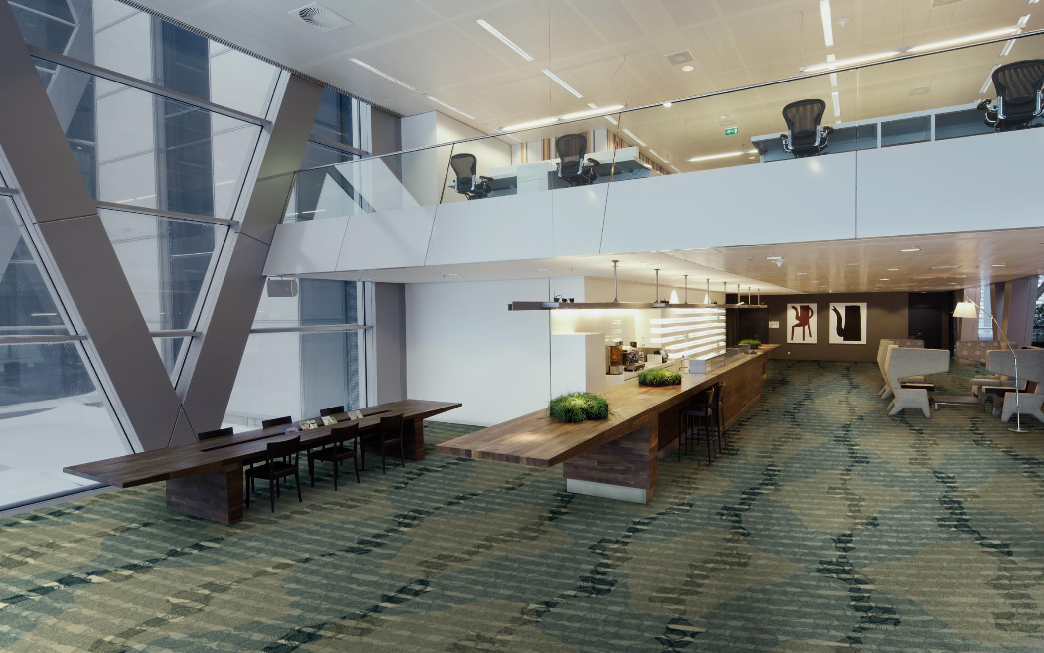Carpet: Floorfashion collection Iro by Ege carpet