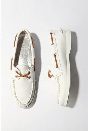 Urban Outfitter: Sperry Triton Docksider Shoe
