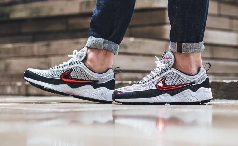 revendeur 15ef3 550ad Nike Zoom Spiridon On Feet | Solecollector | clothes | Nike ...