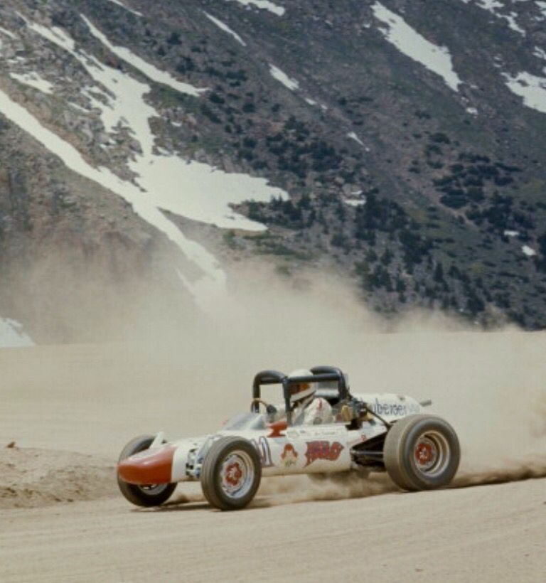 Pin On VW Pikes Peak Hill Climb Race Cars