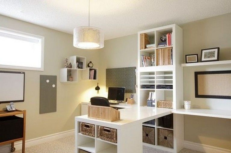 39+ Finest Home Office Design Ideas For Enjoyable Working