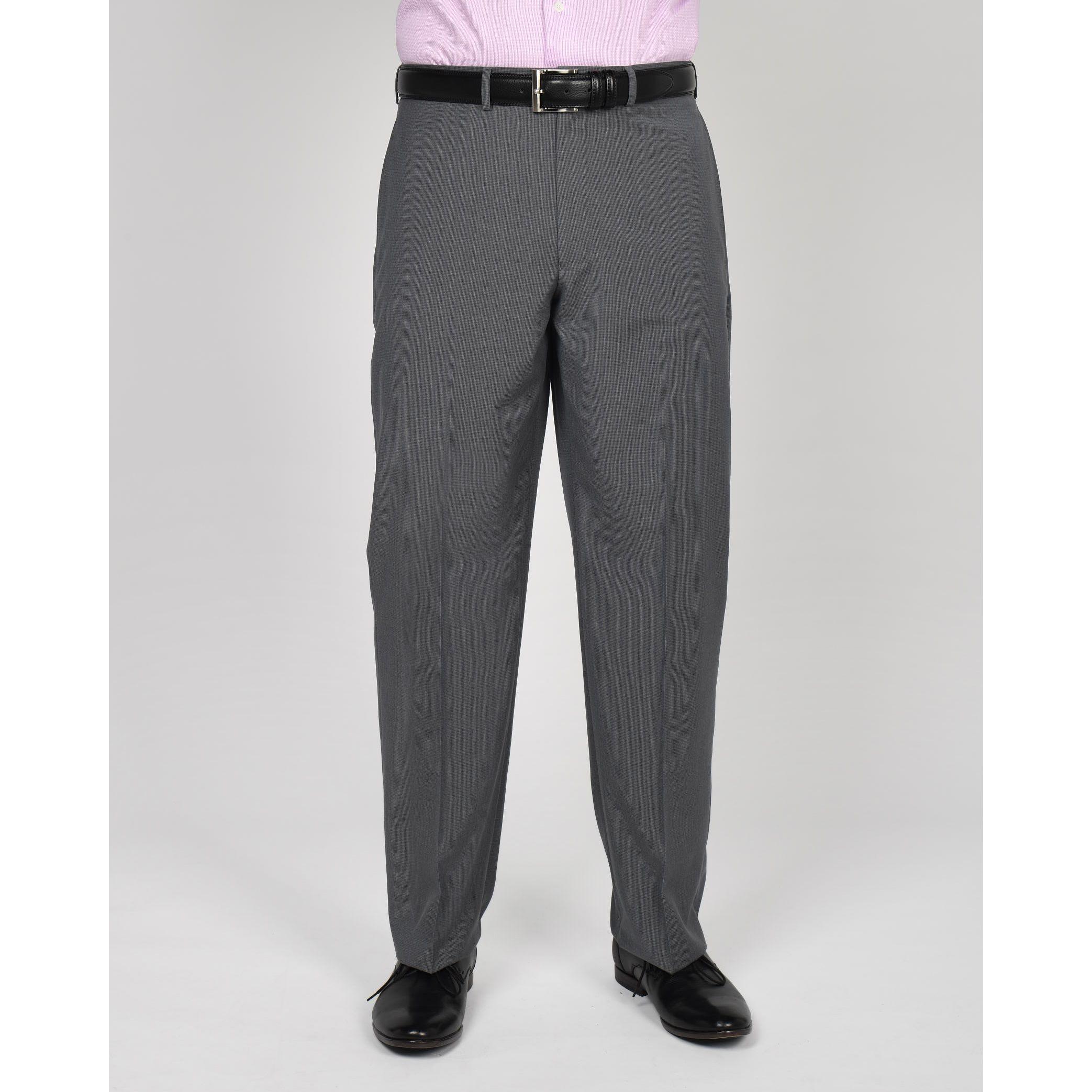 Geoffrey Beene Men's /Rayon Suit Separates Pants
