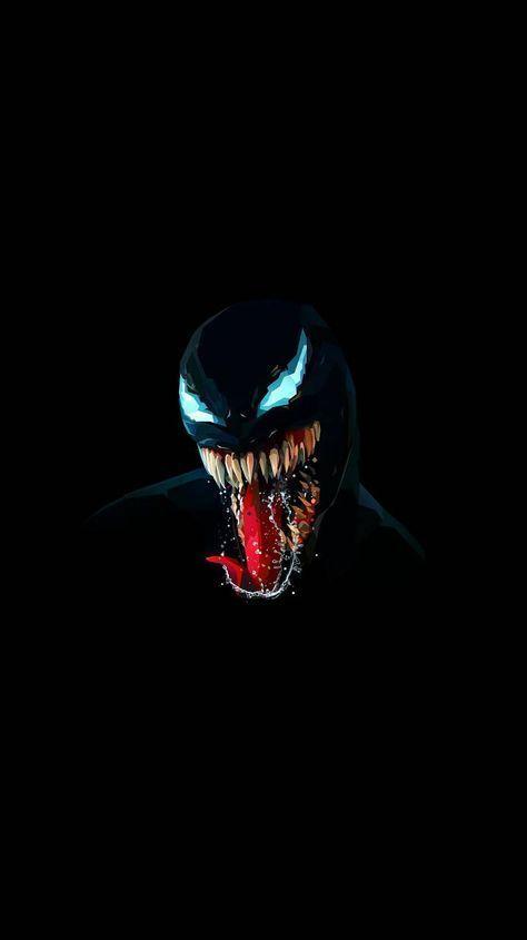 marvel venom Marvel wallpaper, Marvel wallpaper hd