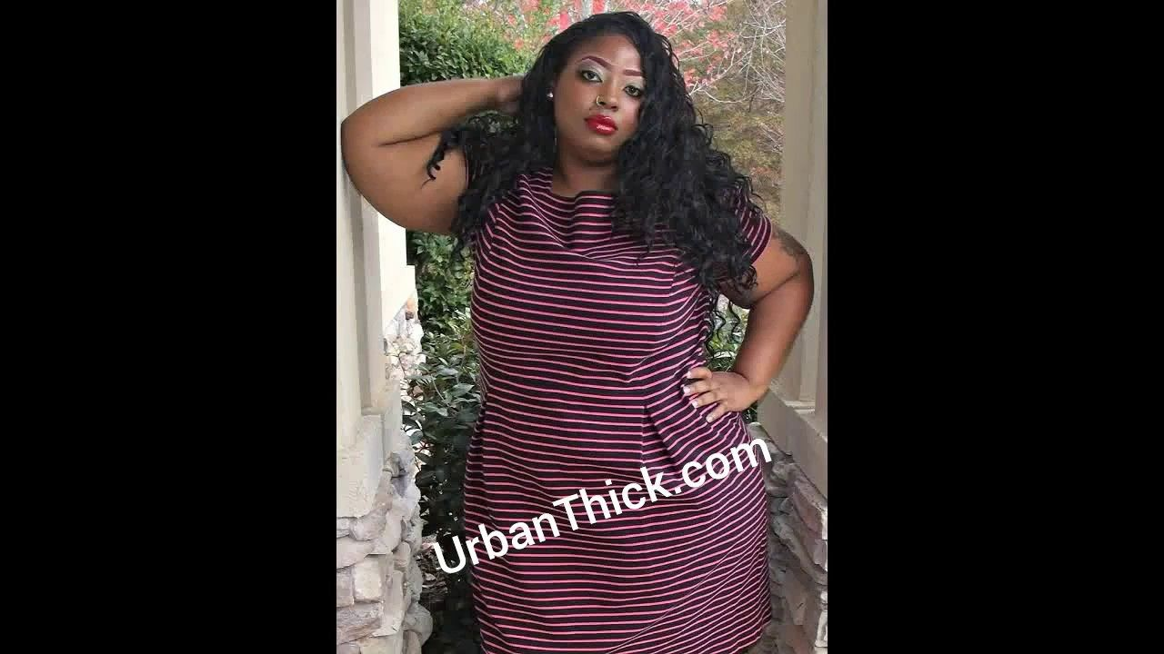 0b387fc99b0 Urban Thick, An Online Plus Size Boutique & Consignment Store - Modeling.