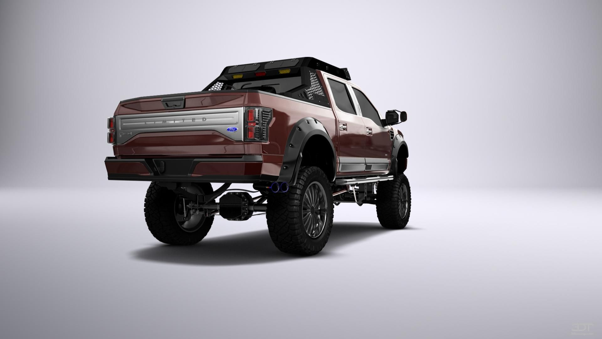 Checkout My Tuning Ford F 150 2019 At 3dtuning 3dtuning Tuning Ford Ford F150 Car Painting