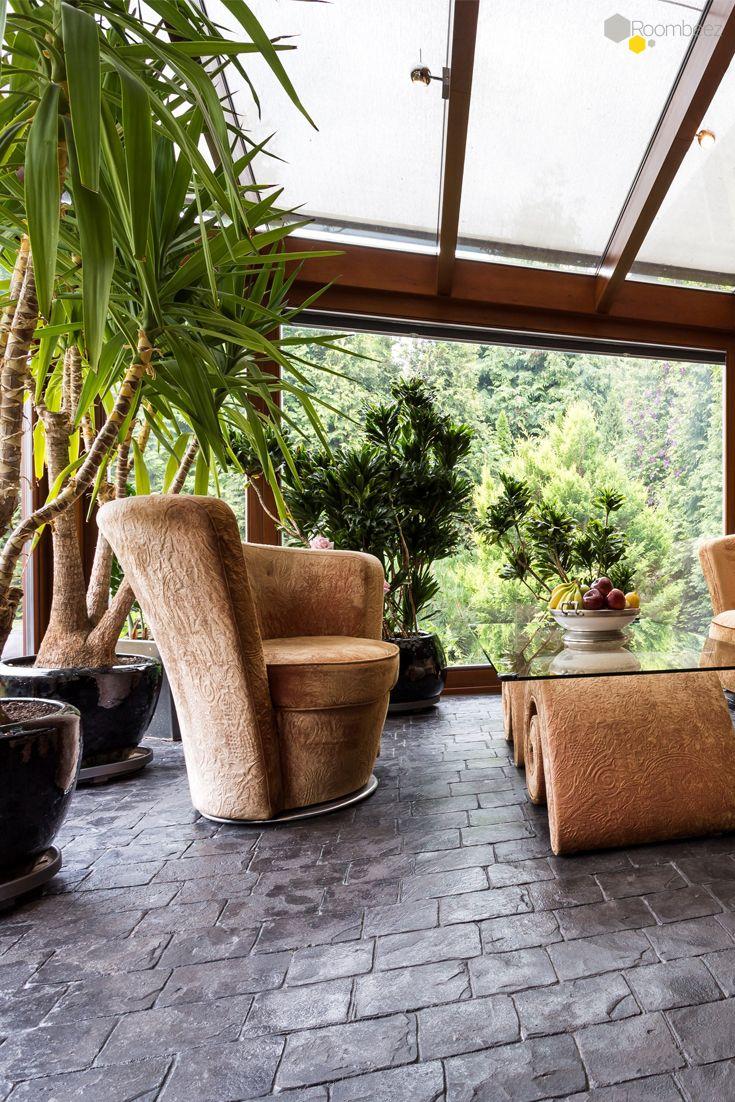 #wintergarten #Einrichtung #Ideen Lust Deinen Wintergarten Umzugestalten?  Wir Haben Auf ROOMBEEZ 10
