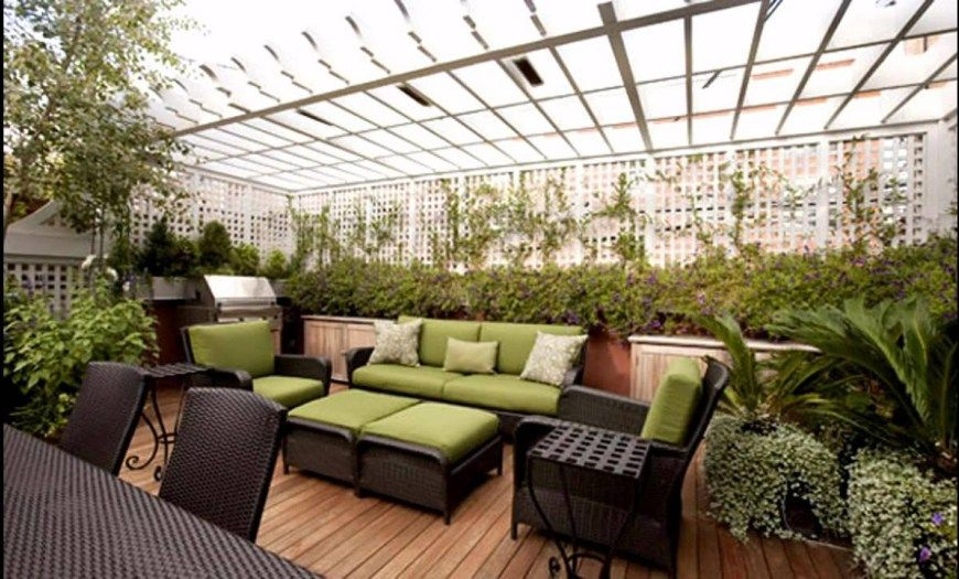10 Clever Ideas How To Craft Garden Roof Ideas In 2020 With