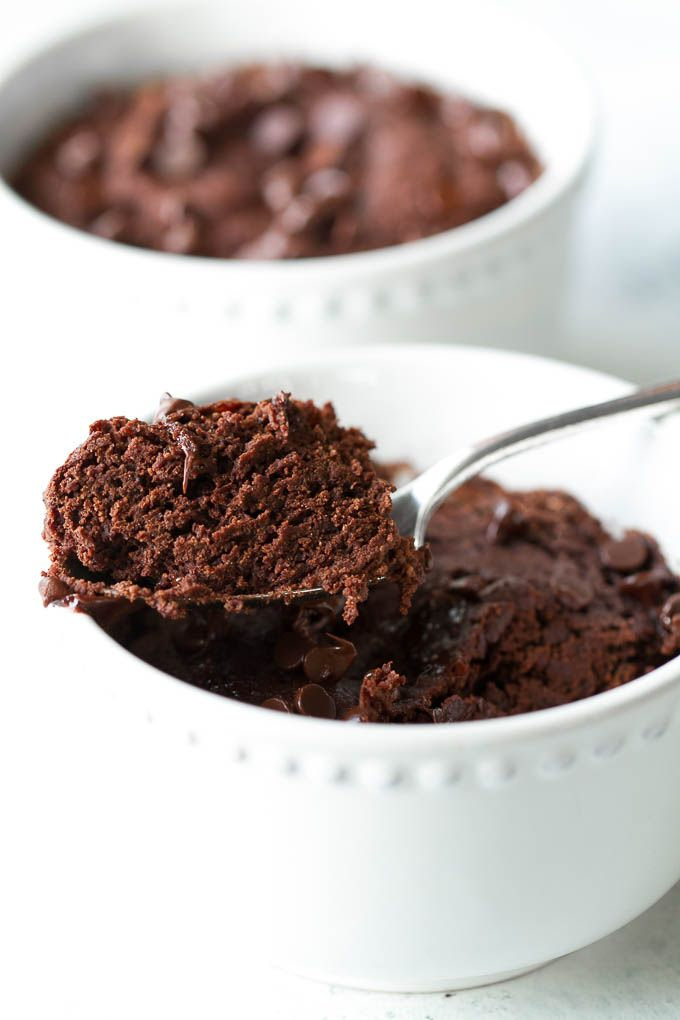 Fudgy two minute mug brownie | Recipe | Mug recipes ...