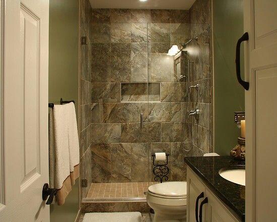 Duchas pinterest cuarto de ba o duchas y nook - Houzz banos ...