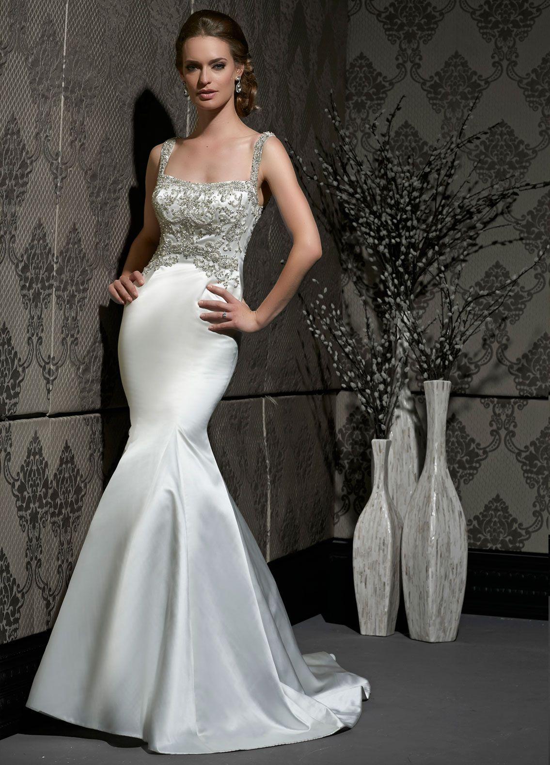 5759d9d3fd29 Impression Bridal Style 10292