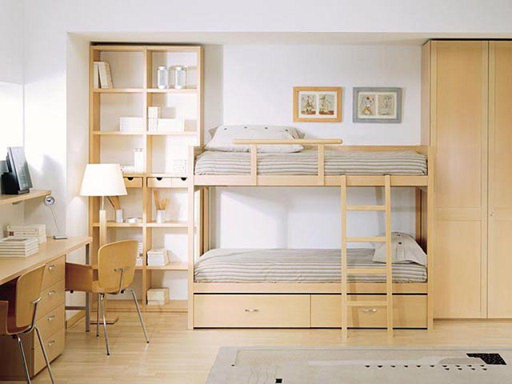 Camas literas camas literas juveniles 4 decorar tu for Habitaciones nina baratas