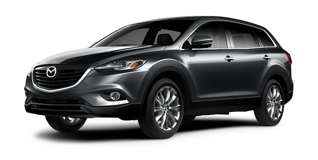 Mazda Cx 9 Grand Touring Awd All Colors With Beige Interior 100 Of Each Color Mazda Cx 9 Mazda Cars Mazda Usa