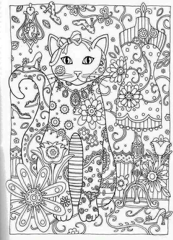 Pin de Mayma Haenck en Colorir | Pinterest | Mandalas, Páginas para ...