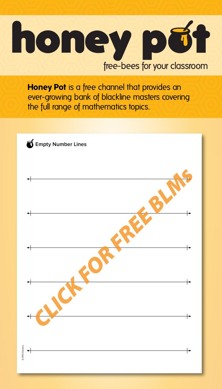 ORIGO Education\'s Honey Pot | Free-bees for your classroom | FREE ...