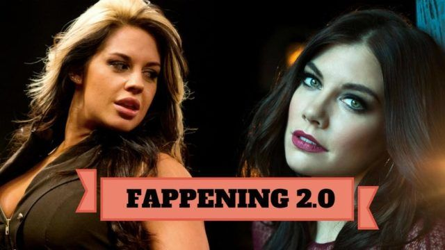 Fappening 2.0 pictures