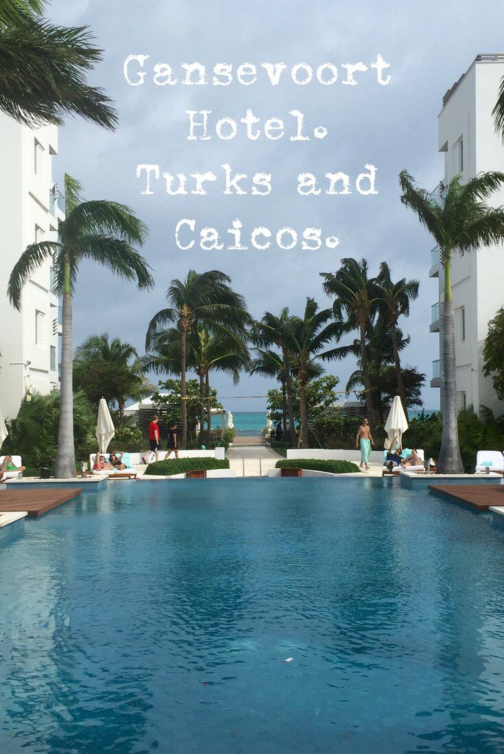 Gansevoort turks and caicos a luxury hotel review for Luxury beach boutique hotels