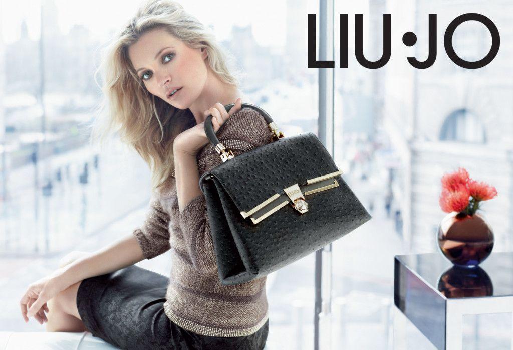 Liu Jo lancia la nuova collezione borse autunno-inverno 2013-2014