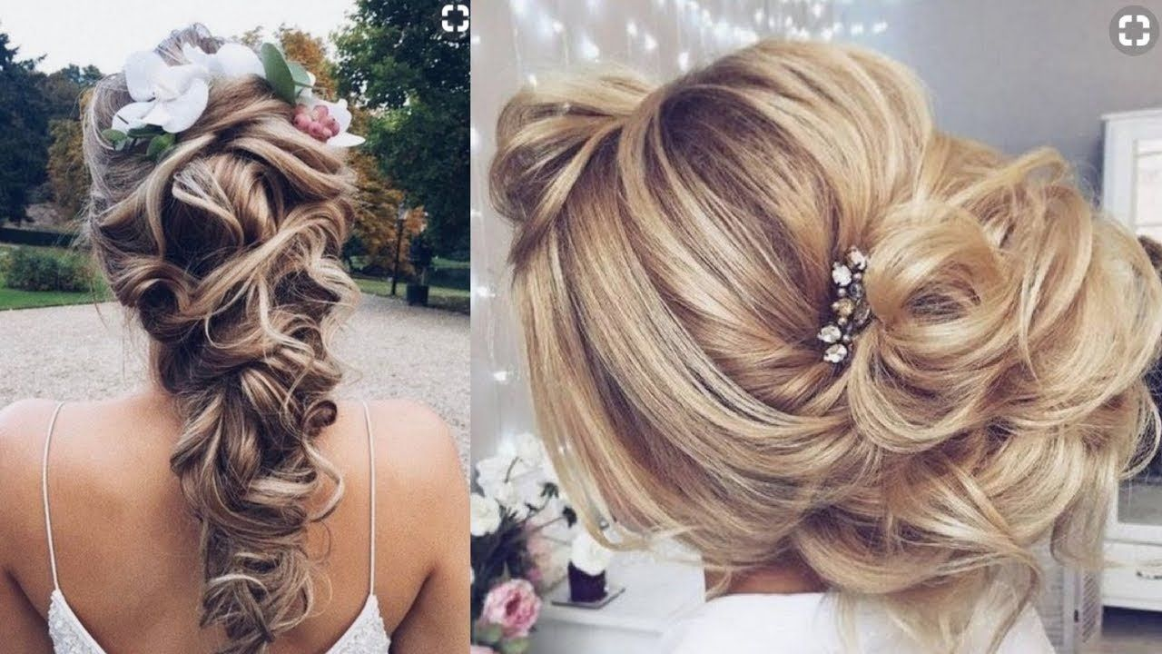 Easy and simple hairstyle for girls || Beautiful Hairstyles Tutorials #1 | Girls hairstyles easy ...