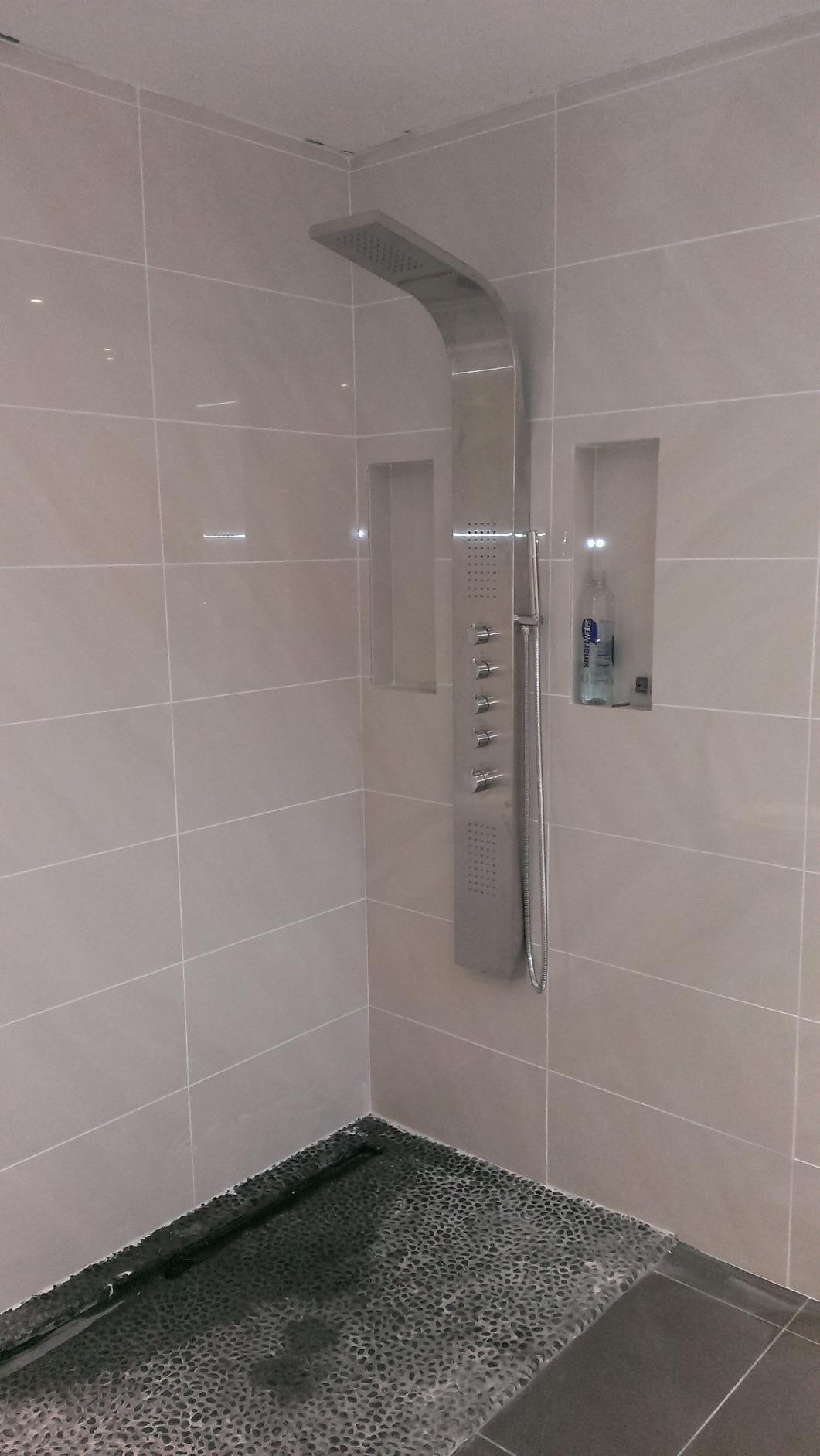 Best Shower Panel Reviews In 2020 Decoracion Banos Duchas Banos