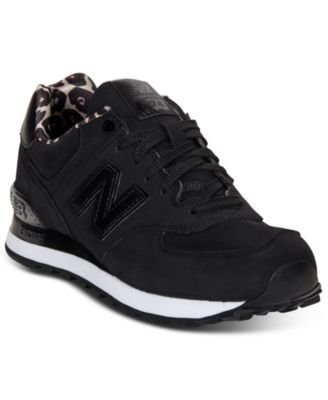 240c00bb1edfe NEW BALANCE New Balance Women'S 574 Sneakers From Finish Line. #newbalance # shoes # all women