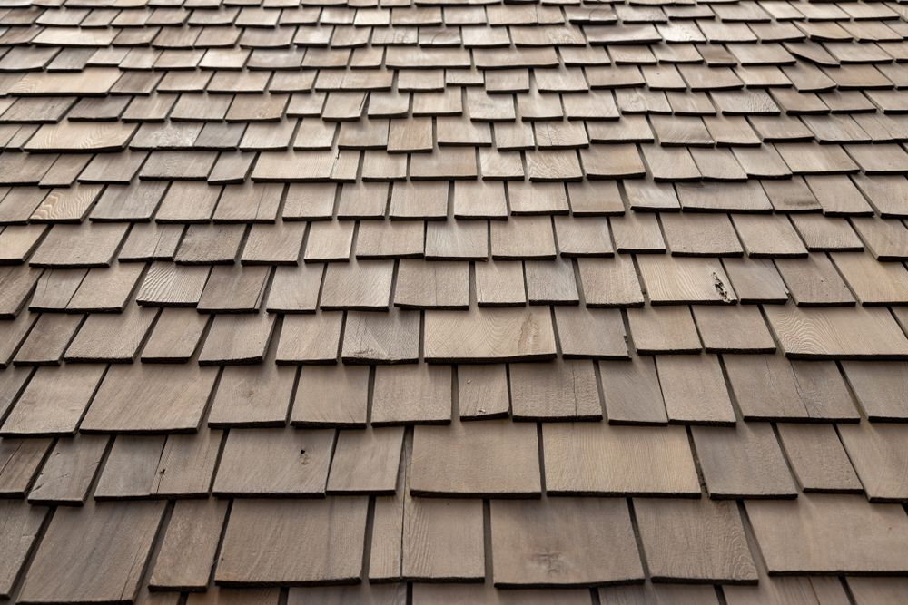 Today We Will Talk About 6 Mistakes To Avoid During Cedar Shake Roof Installation If You Are Keen To Learn More Shake Roof Cedar Shake Roof Roof Installation