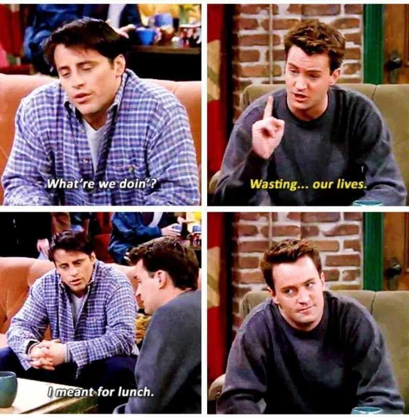 Friends - S04E21