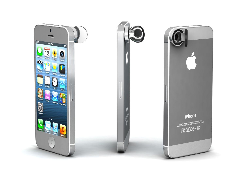 spy cams iphone