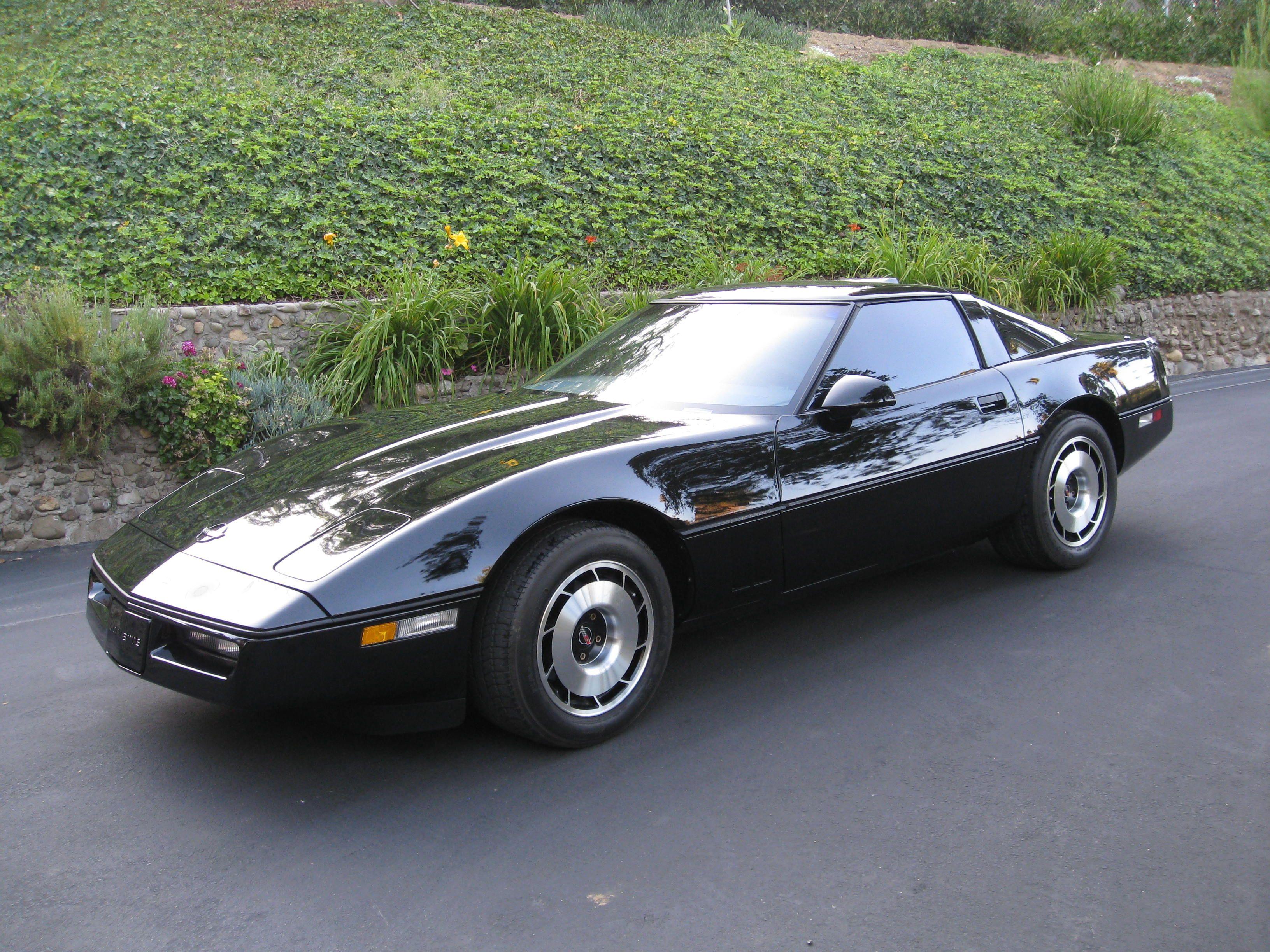 Kelebihan Kekurangan Corvette 1985 Spesifikasi