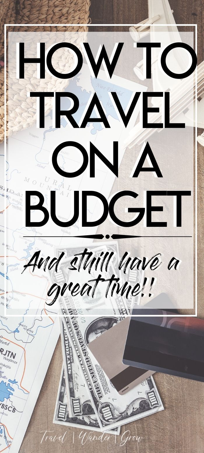 Want to travel more, but not sure where to start with the funds that you have? This post will teach you how to create a vacation budget and also provides a free travel budget worksheet that you can use in excel or google sheets to start budgeting and planning right away! Get the tips that you need to plan solo, group, or family vacations and never go over budget again! This travel budget can be used at any destination.