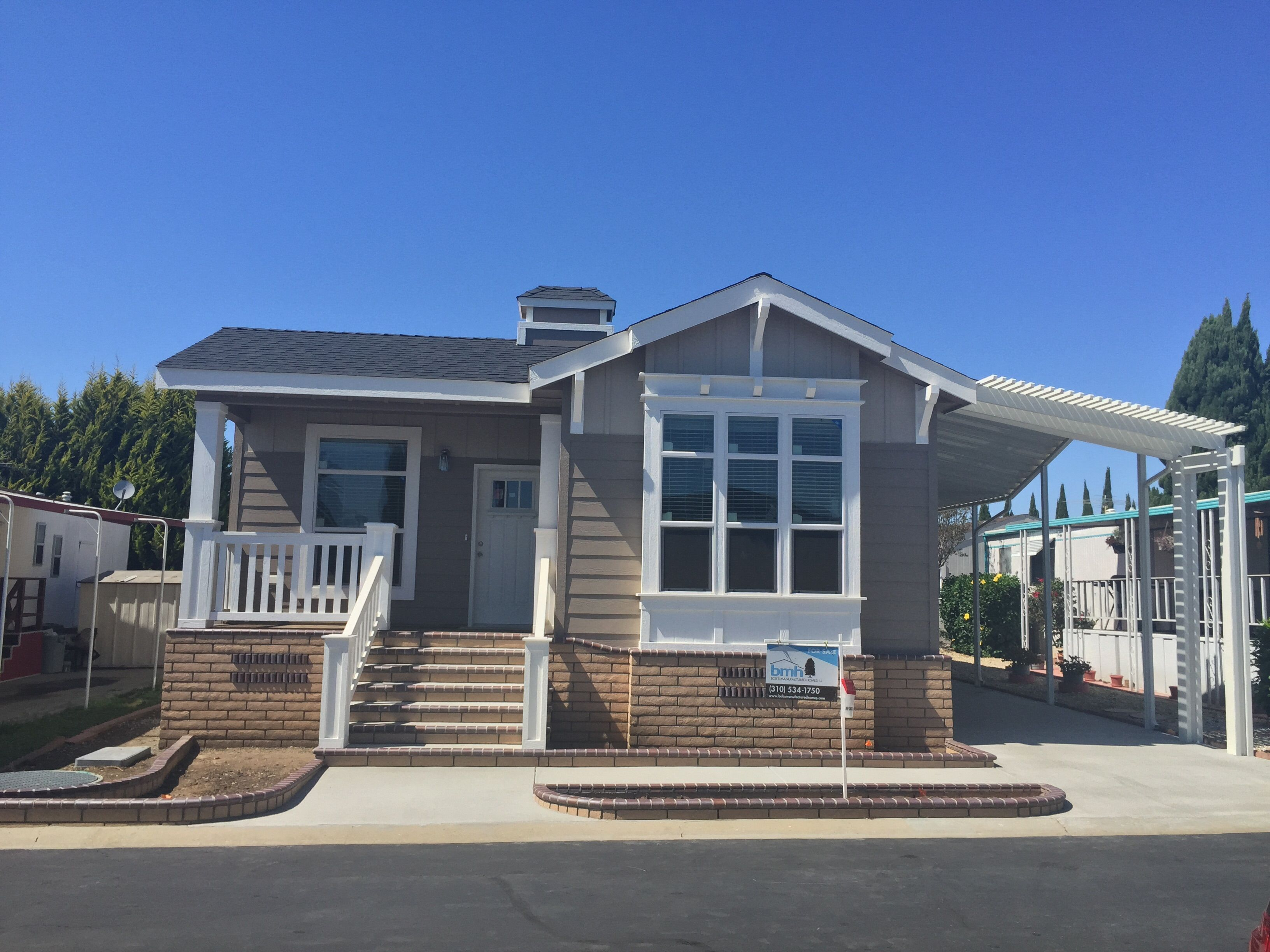 2015 Skyline Mobile Manufactured Home In Carson Ca Via Mhvillage
