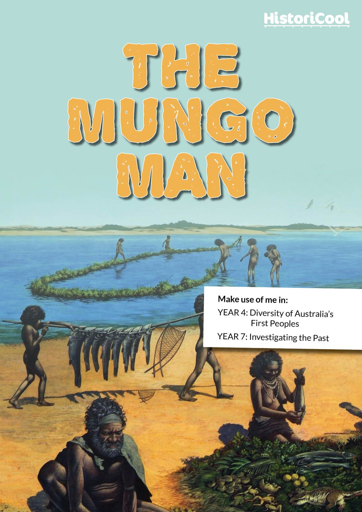 Who Was The Mungo Man And What Does He Tell Us About