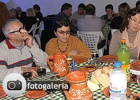 Jantar de São Martinho na Juvenorte
