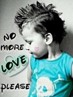 Download No More Love Wallpaper 35747 From Mobile Wallpapers This
