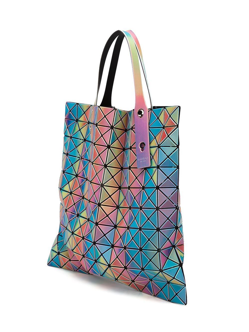 Bao Bao Issey Miyake rainbow prism tote  766   purses   Pinterest ... 1660a13867