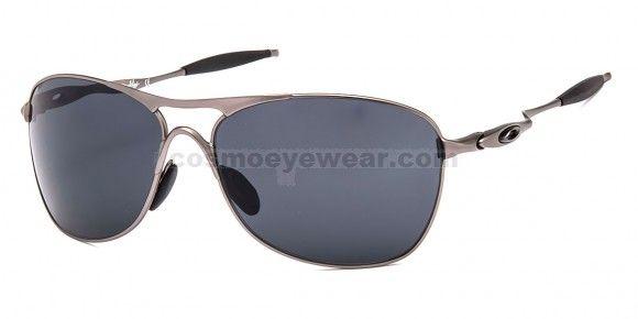 143b90a82b Oakley 406006 Aviator Silver Cycling Sunglasses